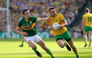 Rory Kavanagh makes shock return to Donegal panel