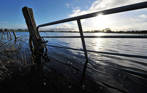 £1.3m to be spent on flood prevention measures