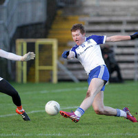 Monaghan GAA boss Malachy O'Rourke happy with newer players' displays