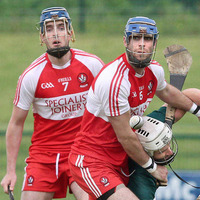 Derry lose Hinphey brothers and McCloskey to retirement