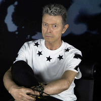 Listen to: David Bowie's Blackstar