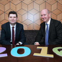 NI firms concerned about Stormont's performance