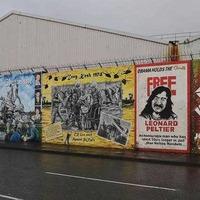 Brian Feeney: Travel guide got it right on loyalist murals