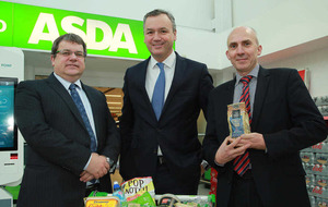 Asda planning 'several' new stores across Northern Ireland