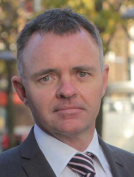 Declan Flynn