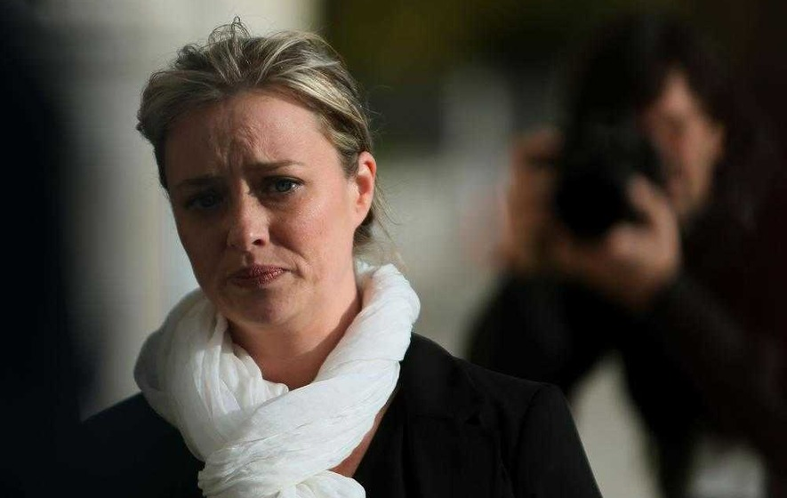 Review after barristers cleared of misconduct in IRA rape case