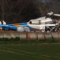 Fog too thick to land, RAF pilot tells Haughey inquest