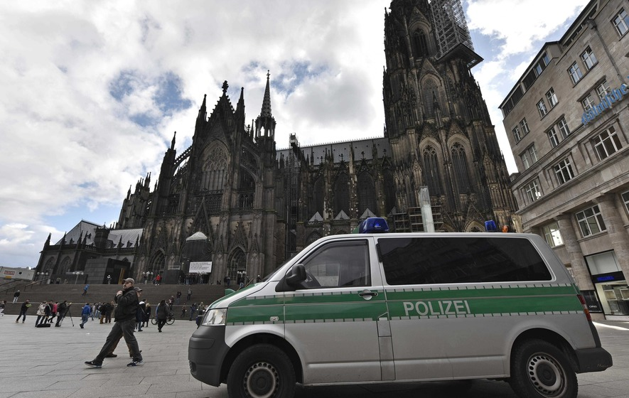 Cologne attacks highlight push to extremes