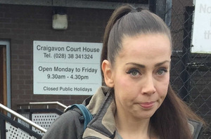 Woman (36) charged with attempted murder bailed