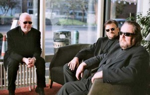 Bagatelle, the band that inspired U2, prepare for their farewell gigs