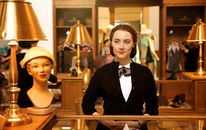 Oscars 2016 - Irish nominees for Best Actor, Best Actress and Best Picture