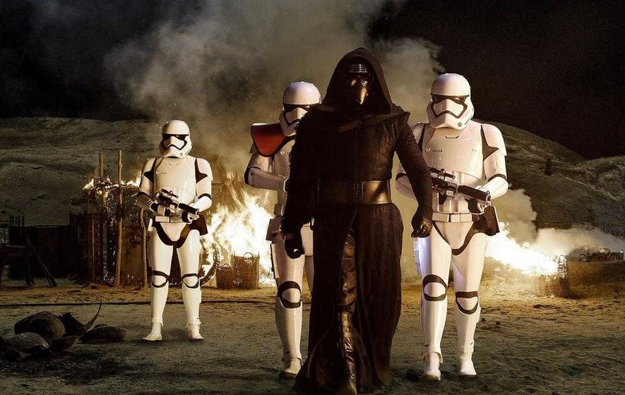 Marketing – the Force Awakens for another innovative year
