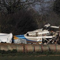 No mechanical defects found on helicopter, inquest told