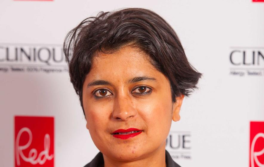 Shami Chakrabarti to leave human-rights group Liberty