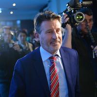 IAAF is a 'failed organisation' admits Sebastian Coe