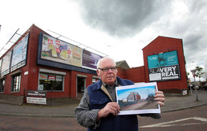 Planners bin plans for student flats near homes in north Belfast
