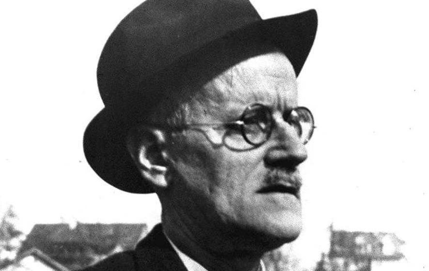 Co Antrim-born diplomat's enounters with James Joyce revealed