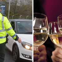 Winter drink-driving arrests surge by 40 per cent