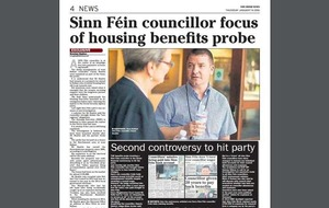 Department criticised over Sinn Féin benefits probe silence