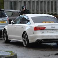 Stephen McFarlane arrested in east Belfast after manhunt