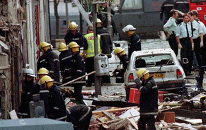 Government want Omagh bomb hearing in secret