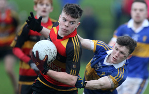 Cullyhanna prove too strong for Donaghmore