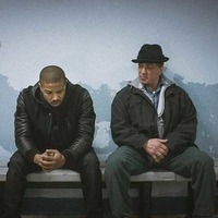 Creed shows Sylvester Stallone's still fighting fit on the big screen