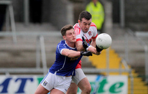 McKenna Cup analysis: Varied attacking game key for Derry