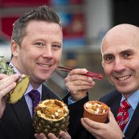 Kestrel Foods secure new Tesco supply deal