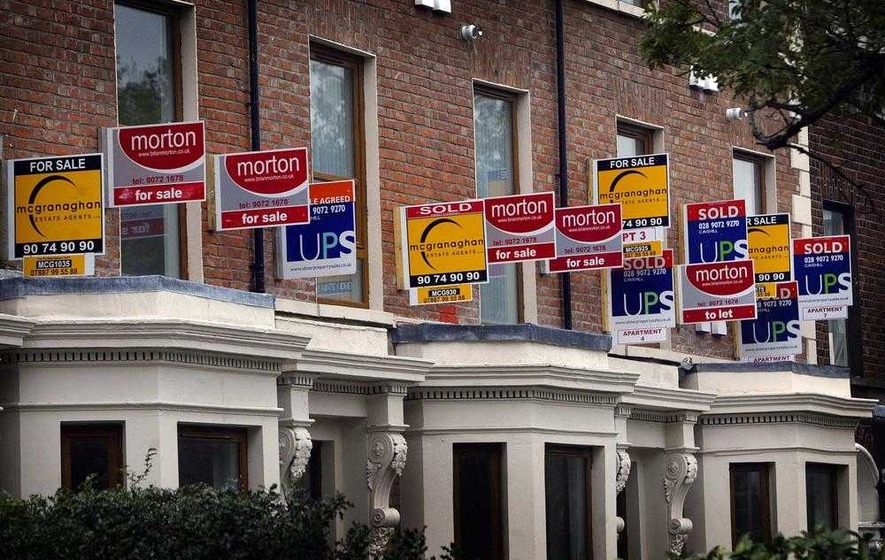 Surge in buy-to-let purchases ahead of levy hike