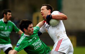 No honeymoon hangover for Tyrone's Colm Cavanagh