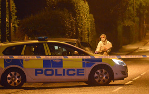 Two arrests in Lurgan in connection with dissident republican activity