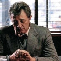 Mitchum does downbeat to a T in The Friends Of Eddie Coyle