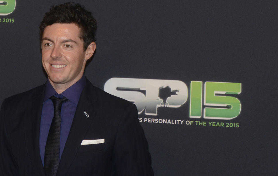 Rory McIlroy on Forbes Most Influential Europeans list