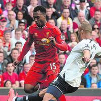 Didi Hamann questions Liverpool striker Daniel Sturridge's injury record