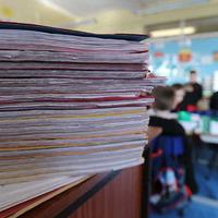 Pupil suspended from Bangor Grammar for supplying drugs