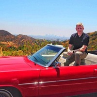 Bad Language and Patrick Kielty's Mulholland Drive