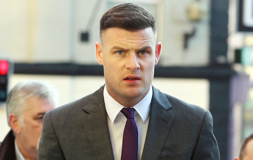 Celtic star Anthony Stokes' Elvis impersonator assault trial put back 10 months