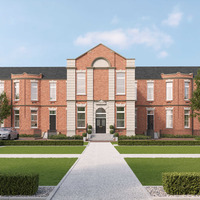 A perfect fusion of heritage and vision at Belfast's Belvoir Park