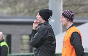 James Kielt enjoying new lease of life under Damian Barton