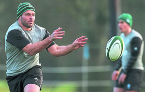 Rory Best to skipper Ireland as Six Nations squad announced