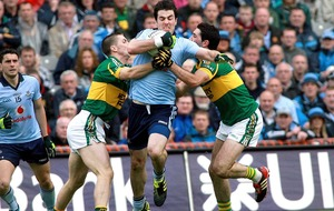 David Moran: Dublin aren't Kerry's bogey team