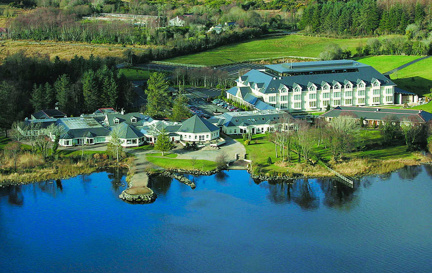 Irish hotels impress in Tripadvisor top 25 lists