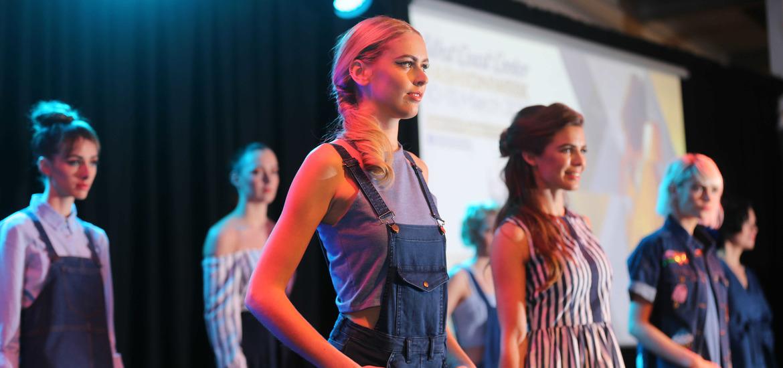 Belfast Fashion Week The Irish News