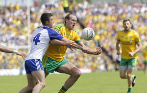 Neil Gallagher has as much enthusiasm for Donegal as ever