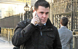 Sinn Fein's Phil Flanagan to pay UUP's Tom Elliott almost £50k over tweet
