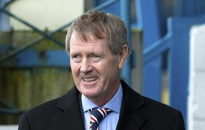 Rangers chairman Dave King cleared of contempt of court