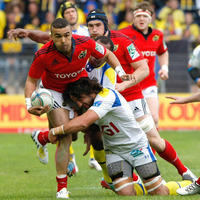 Munster facing dead-rubber European tie with Treviso