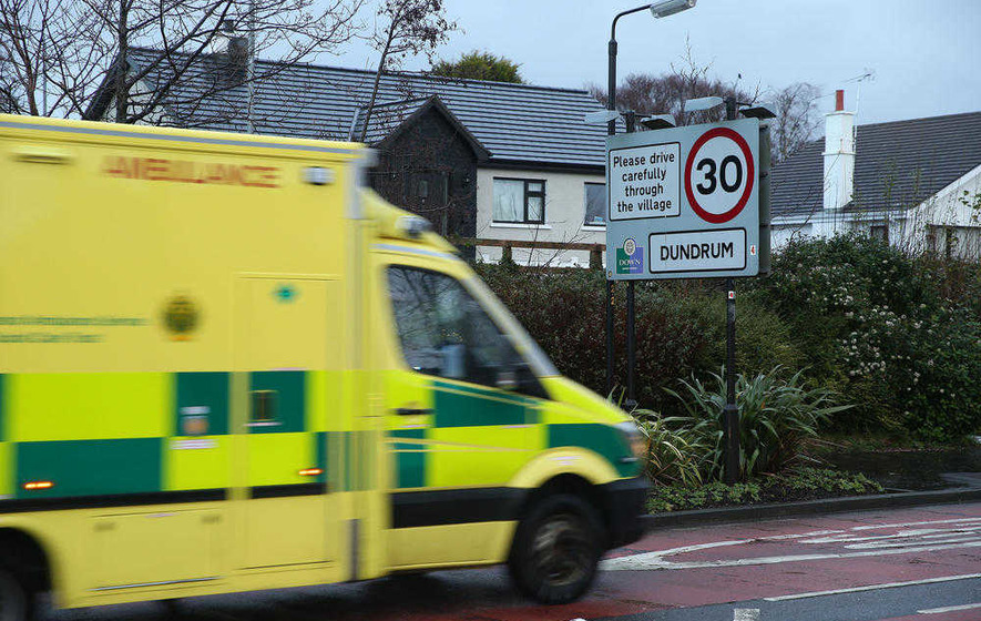 Co Tyrone pensioner becomes latest road fatality