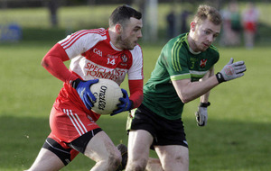 Opportunity knocks for Derry in Tyrone showdown says Daniel McKinless